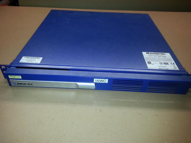 Inter-Tel 5000 (Mitel 5000 CP) 580.5600 PS1 Call Processing Server image