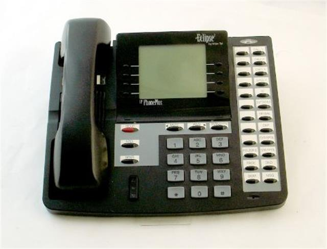 Inter-Tel 560.4401 IP Phone (Does Not Include Base Stand) image