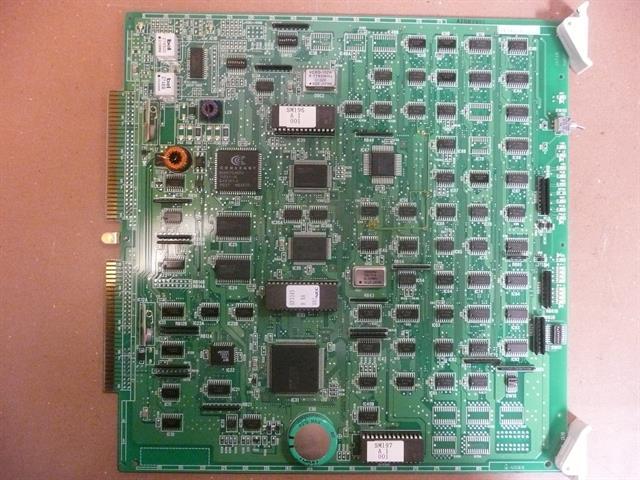 NEC PA-DAIJ-A Circuit Card image