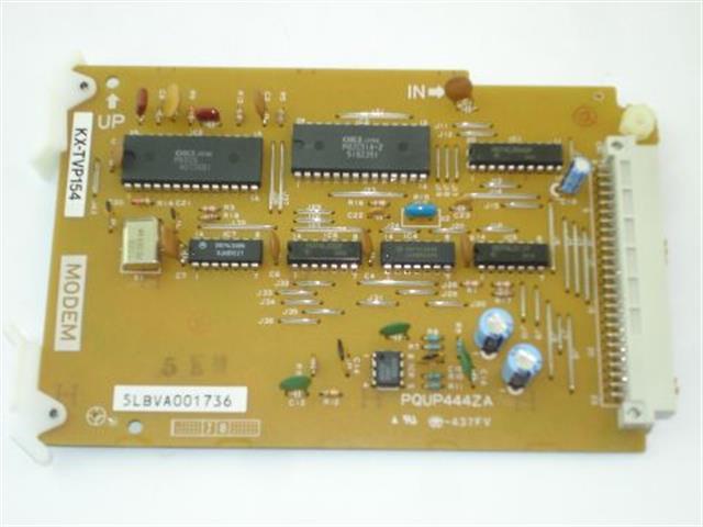 Panasonic KX-T123296 Circuit Card image