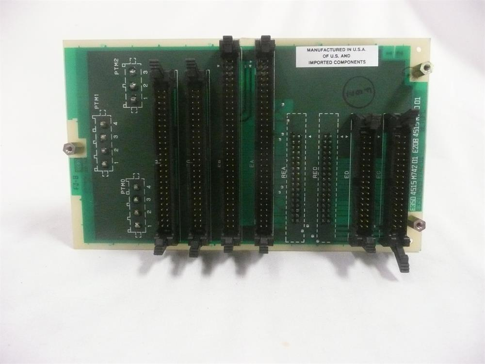 Fujitsu E20B-4515-R740 Circuit Card image