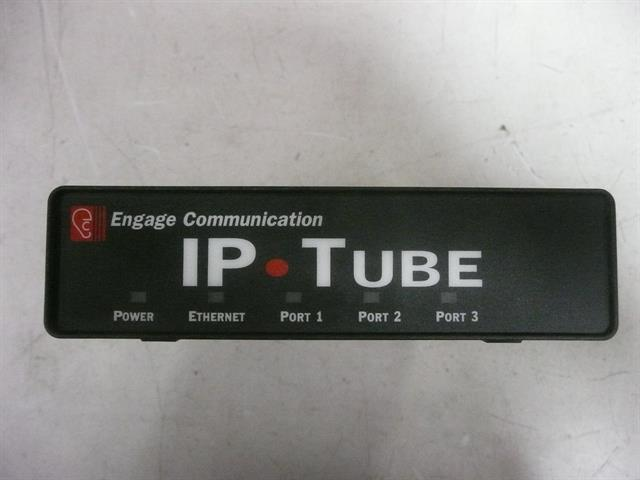 Engage Communication IPTube image