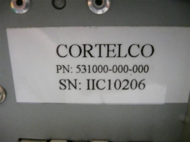 ITT Cortelco eOn 531000-000-000 Voicemail image