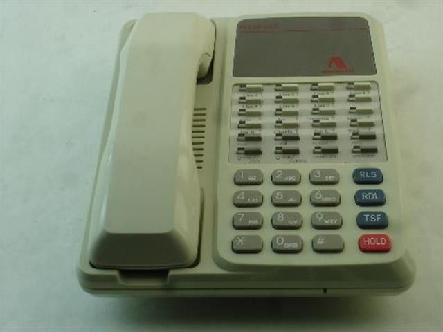 Macrotel 3209402 - MTH-24S Phone image