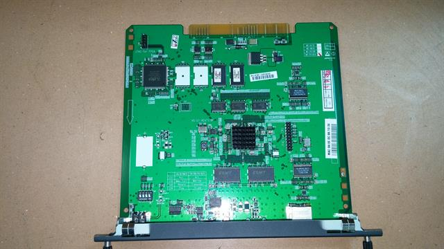 Vertical Communications MBX-IP VOIB24 4537-24 24 Channel VoIP Resource Circuit Card image