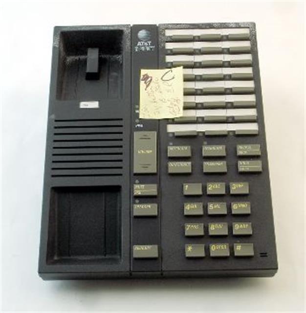 3130-024BL (C Stock) AT&T/Lucent/Avaya image