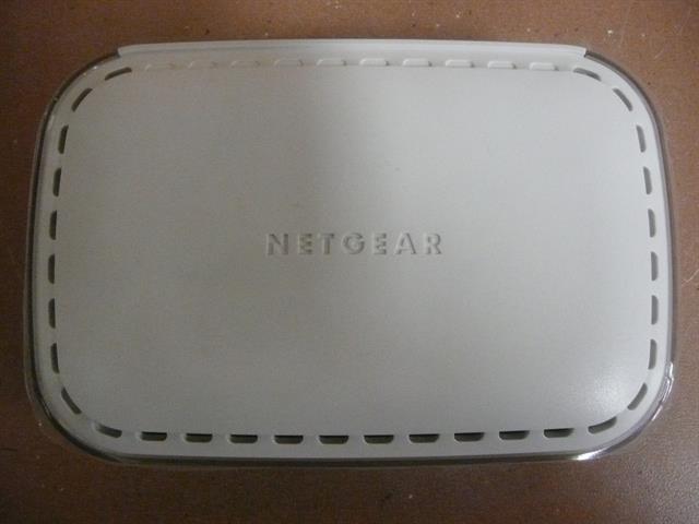 FS605 V3 Netgear image
