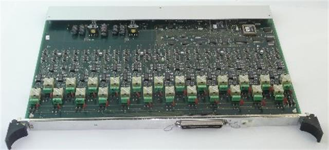 Vertical Networks IO-24DS-C Circuit Card image