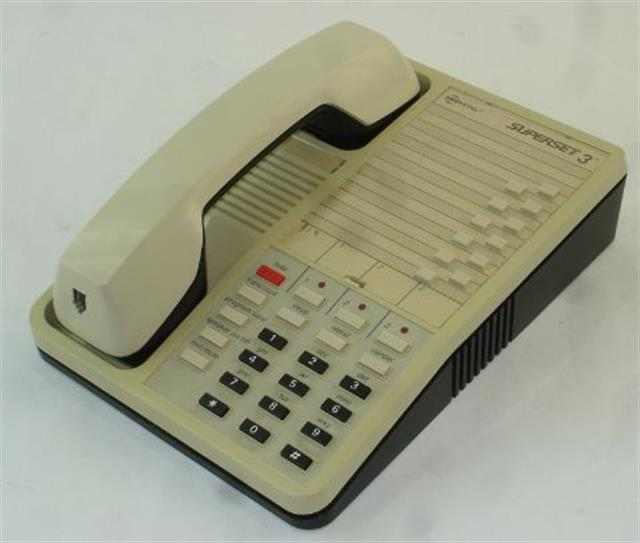 Mitel Superset 3 - 9173-000-021 Phone image