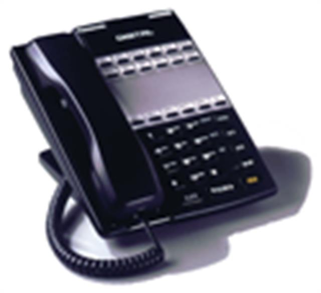 Panasonic VB-44210A-B Phone image