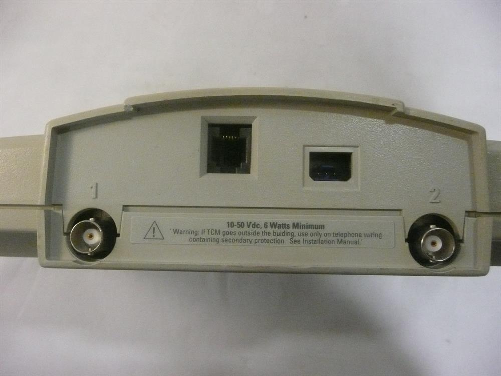 Nortel NTAE21AA Wireless Base Station for Nortel Companion Phones (DOES NOT INCLUDE POWER SUPPLY) Module image