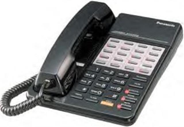 KX-T7020B (B-Stock) Panasonic image