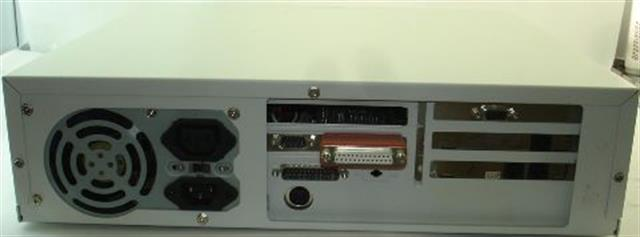 Toshiba Stratagy Voicemail image