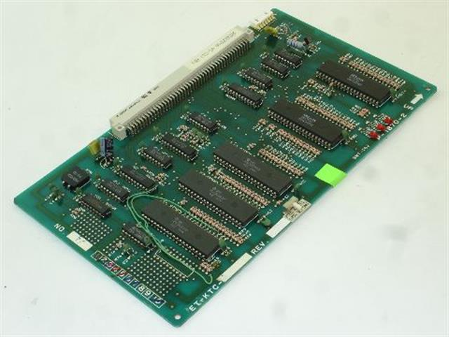 Toshiba T88 112-12 Circuit Card image