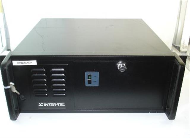 Inter-Tel Call Processing Server Server image