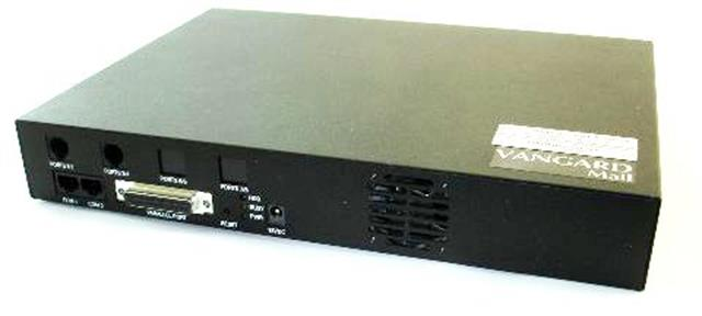 NEC - Nitsuko - Tie 17770A-4P Voicemail image