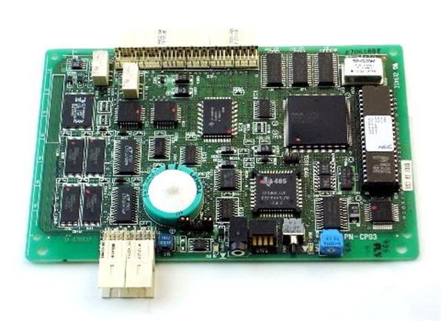 NEC NEAX 2000 PN-CP00-B 150050 Processor Card image