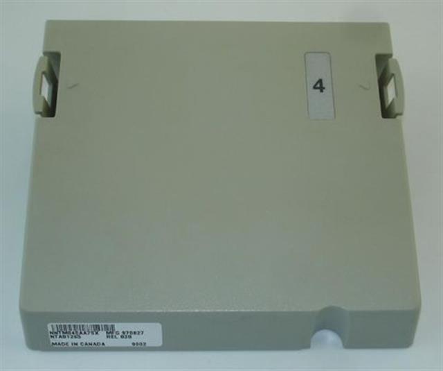 Nortel Norstar StarTalk Flash NTAB1265 2 Port, 24 Mailbox, 90 Minute Expansion Module image