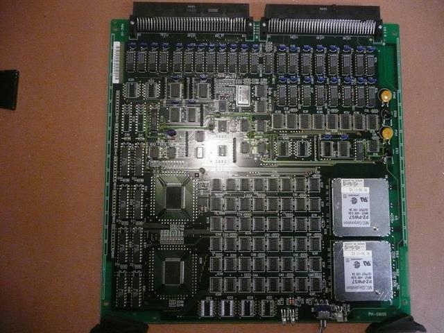 NEC PH-SW05 3C / 201221 Circuit Card image