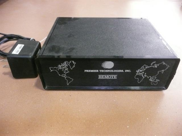 2512RU Premier Technologies image