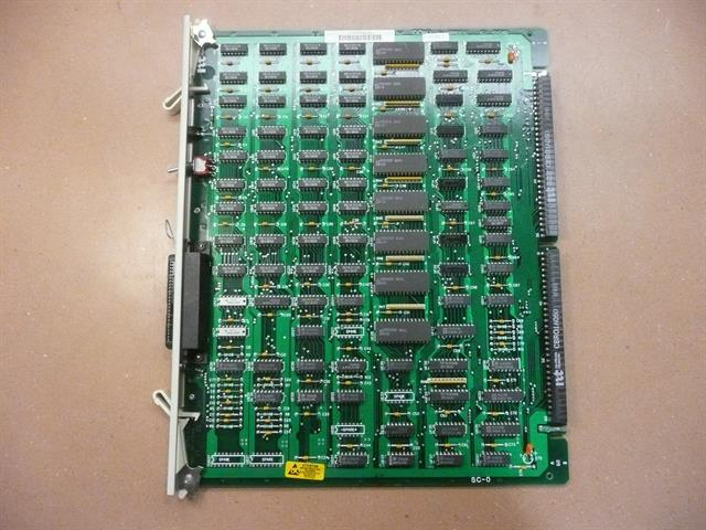 Nortel QPC412A Circuit Card image