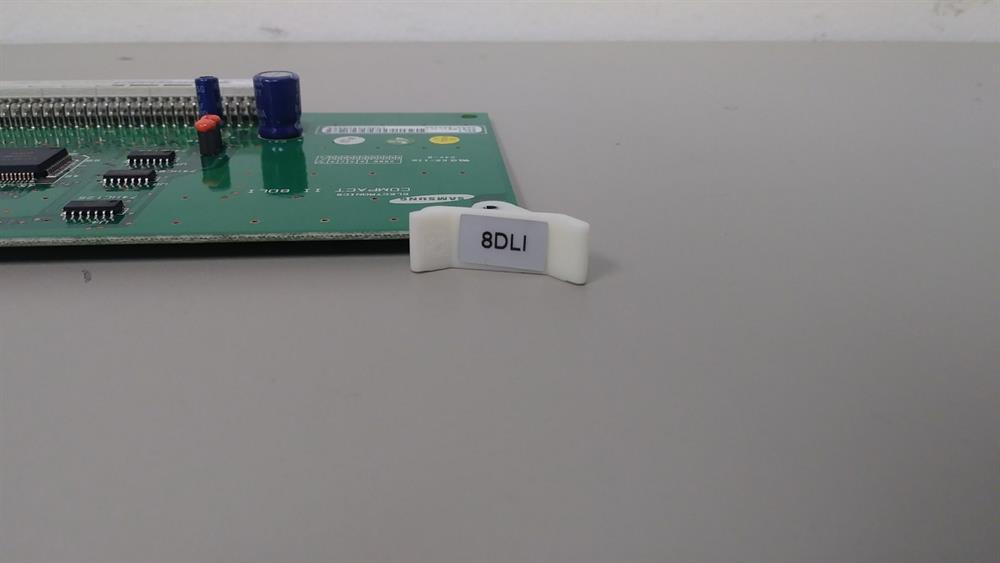 Samsung 8DLI / KP70D-B8D / XAR Circuit Card image