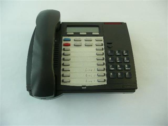 Mitel 5020 - 50000380 IP Phone image