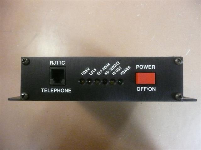 Telular RJ11C Module image