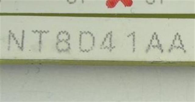 Nortel NT8D41AA Circuit Card image