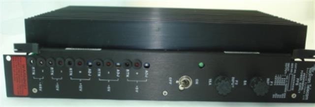 Tadiran PPS - 72440950300 Power Supply image