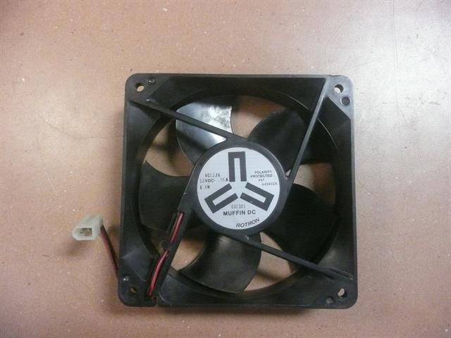 ROTRON MC12J6 Fan image