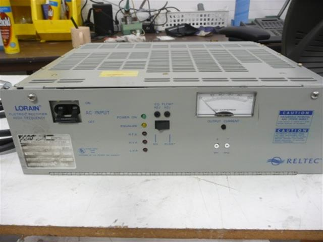 Lorain A25F50 Power Supply image
