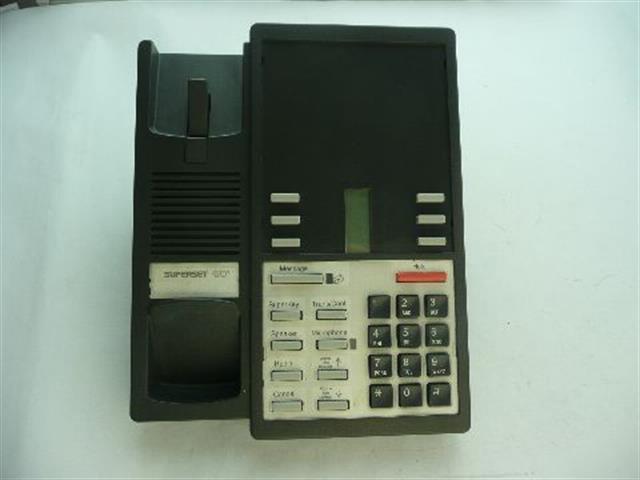 Mitel 410 - 9114-0XX-000 Phone image