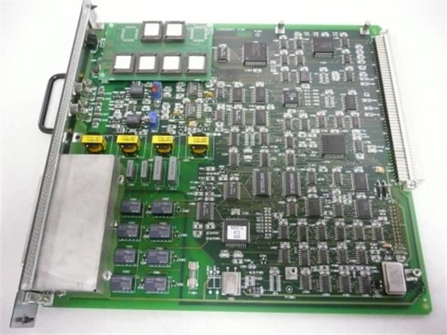 ITT Cortelco eOn 500045-536-001 Circuit Card image