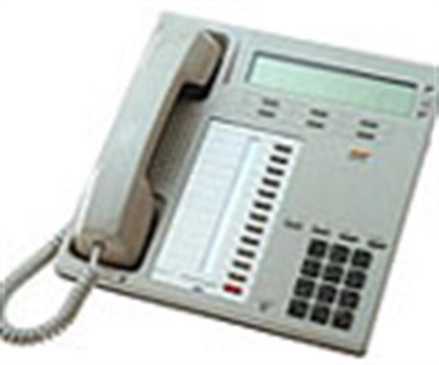 Mitel 4DN - 9184-000-200 Phone image