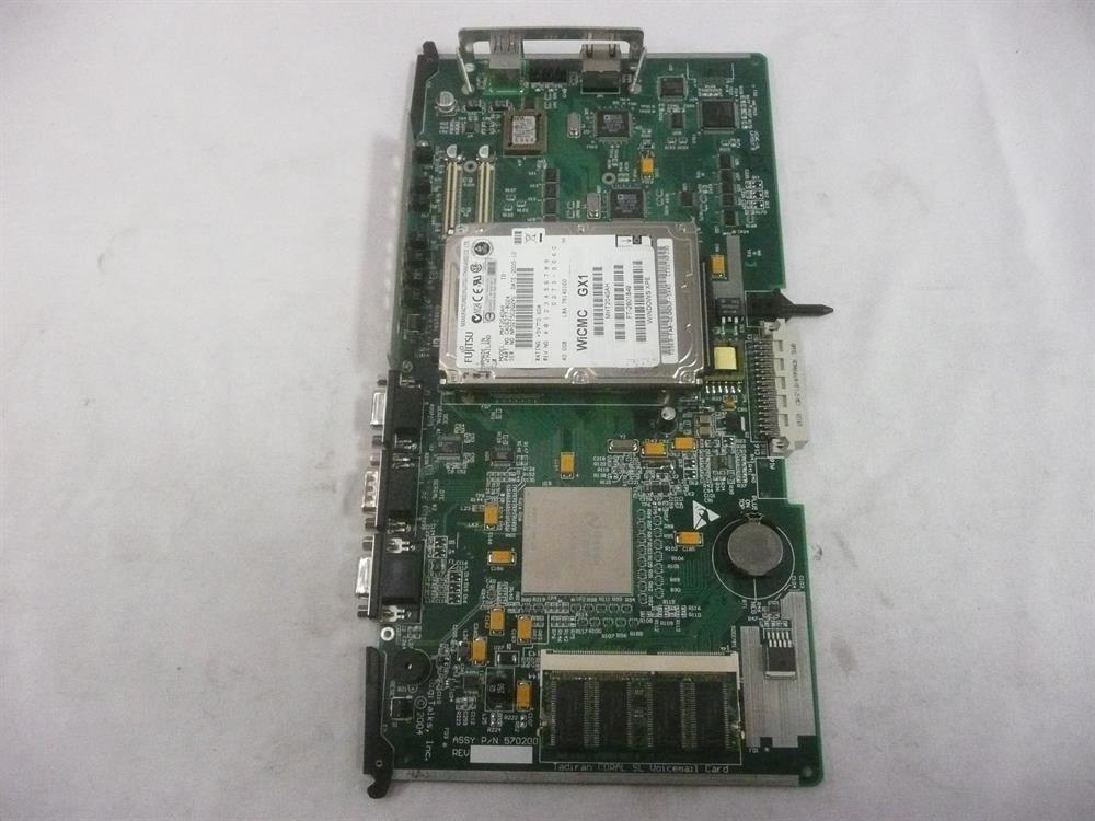 IPCipx - 77449220115 Tadiran image