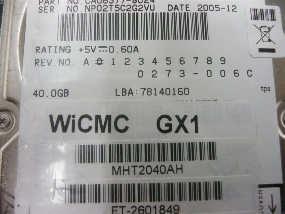 Tadiran IPCipx - 77449220115 Circuit Card image