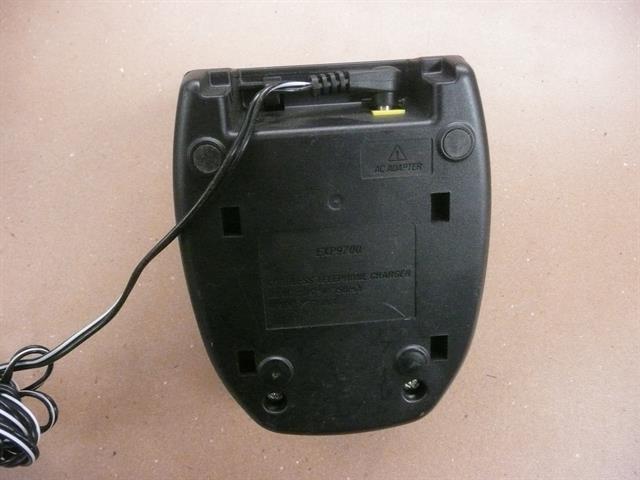ESI Digital Cordless Handset (Large) 5000-0359  Cordless Telephone image