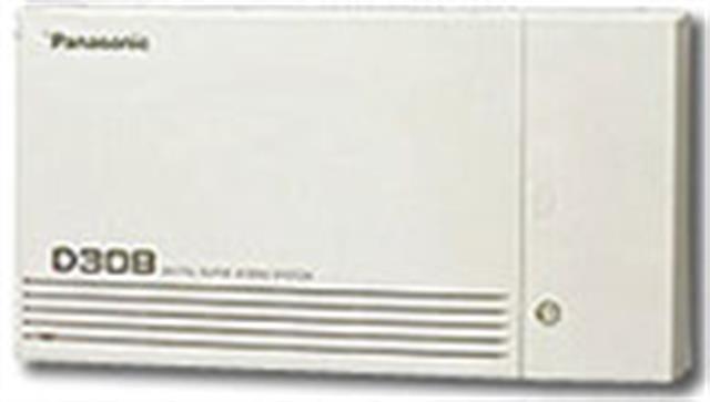 KX-TD308 Panasonic image