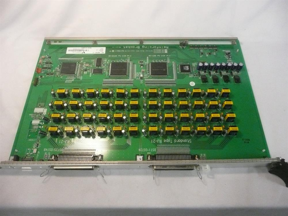 Vertical Communications VW-48DS2-C Circuit Card image
