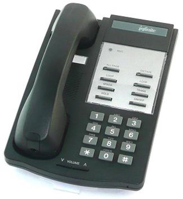 Vodavi IN9011-71 Basic Phone image