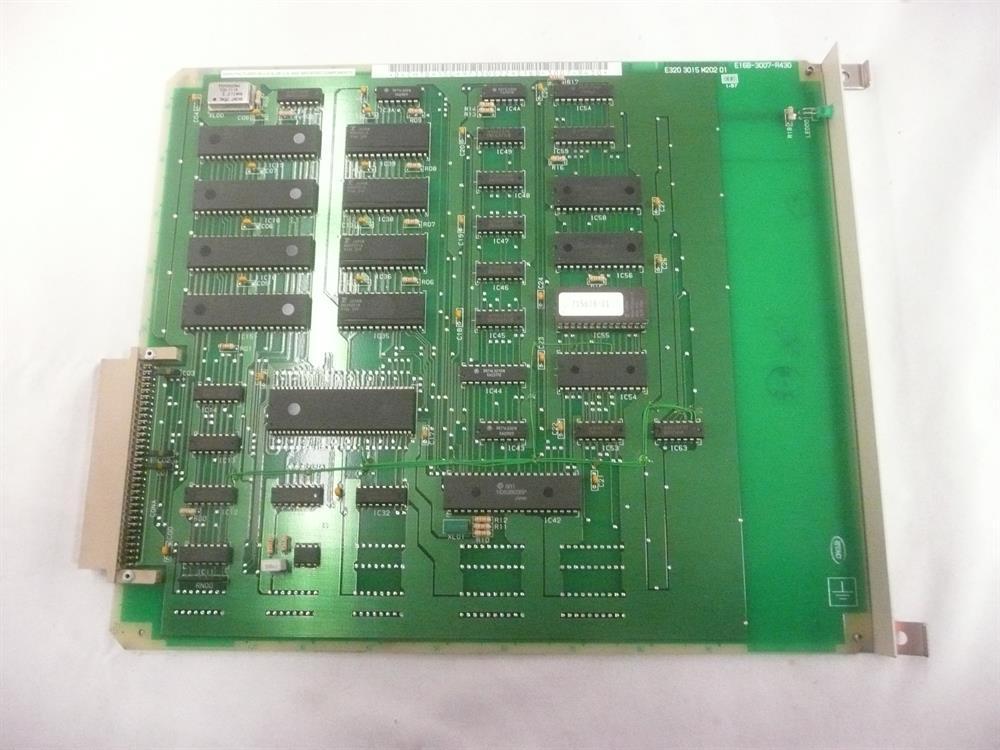 Fujitsu E16B-3007-R430 (B4CHTB) Card image