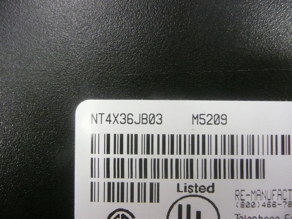 M5209 / NT4X36 Nortel image