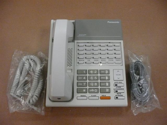 Panasonic KX-T7220 Phone image