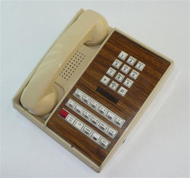 Tie I-1236 (B-Stock) Phone image