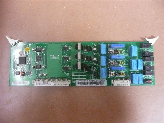 Samsung 3TRK / KP70D-B3T Circuit Card image