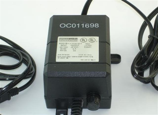 NEC - Nitsuko - Tie 6000 1B Power Supply image