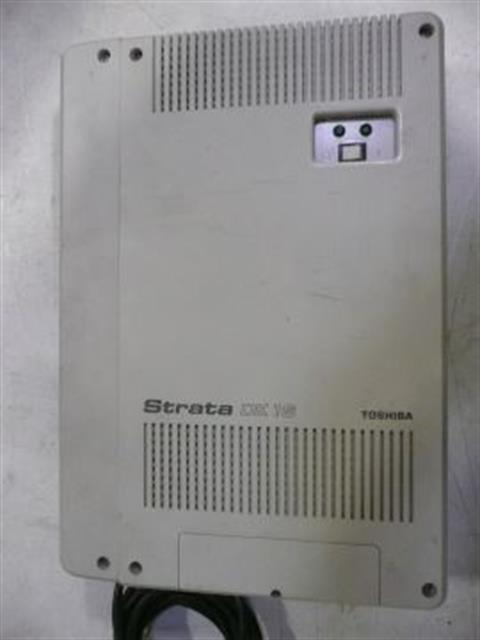 Toshiba DKSUB16A KSU image