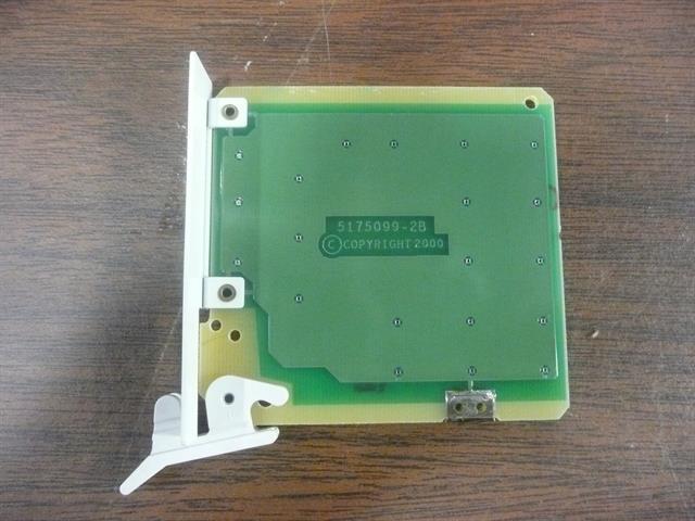 Adtran 1175099L1 / SIPQ0B4FAA  Circuit Card image