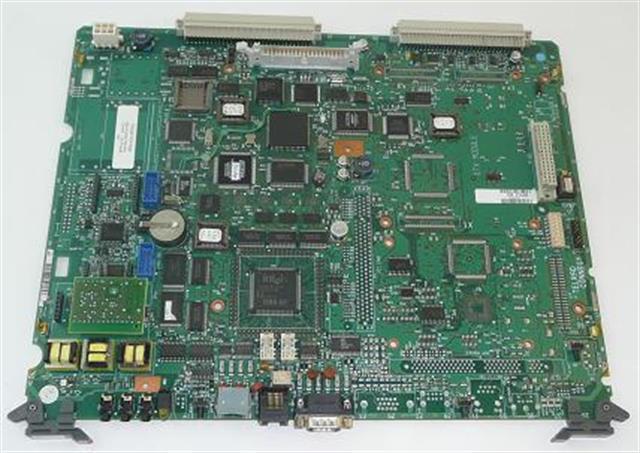 Telrad 76-410-1300 Circuit Card image